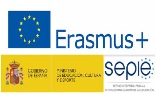ERASMUS+, MECD y SEPIE